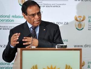 Güney Afrika, Tel Aviv Elçisini Geri Çağırdı