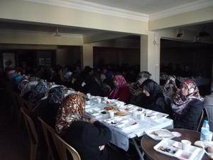 Suriyeli Kardeşlerimizle Dayanışma Etkinliği