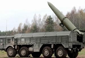 Esed, Rusya ile Füze Anlaşması Yaptı