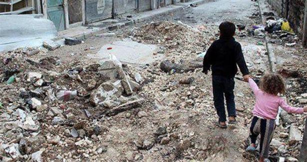 Suriyede Bir Katliam Daha: 130 Ölü (VİDEO)