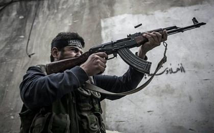 ABD, Nusrayı Terör Örgütü Listesine Aldı