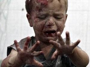 Fotoğrafçıların Gözüyle Suriye (FOTO GALERİ)