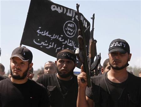 Cephetun Nusraya Suriye Halkından Destek