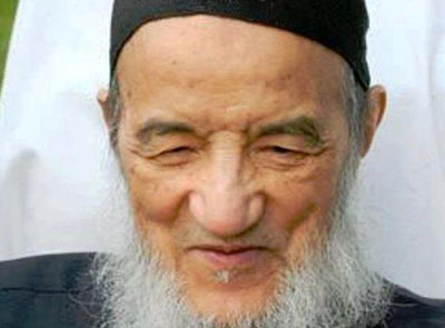 Fas İslami Hareket Lideri Vefat Etti