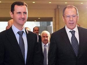 Rusya: Suriye İçin Kimseyle Savaşmayız!