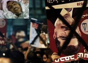 Mısır'da Laik Cephe Hem Suçlu, Hem Güçlü!