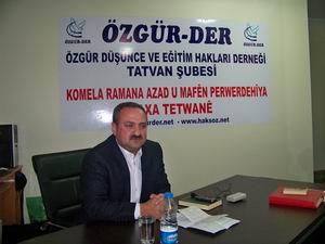 """Tatvan'da """"Tarih Bilinci"""" Semineri Yapıldı"""