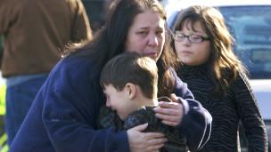 Amerikada Okul Baskını: En Az 27 Ölü