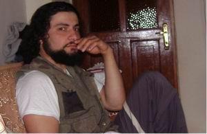 Suriyede Bir Kardeşimiz Daha Şehit Düştü