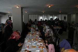 Van'da Suriye Halkı İçin Yardım Kampanyası