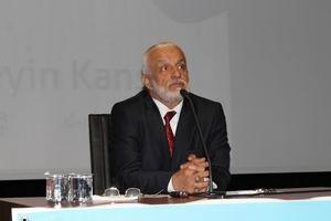 Trabzon'da Aliya İzzetbegoviç Konuşuldu