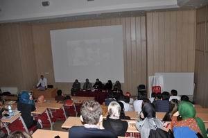 """KTÜ'de """"Gönüllü Hekim Olabilmek"""" Programı"""