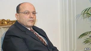 Mısır Başsavcısı Abdullah İstifa Etti