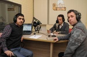 Hakan Albayrak Radyo Selam'daydı!