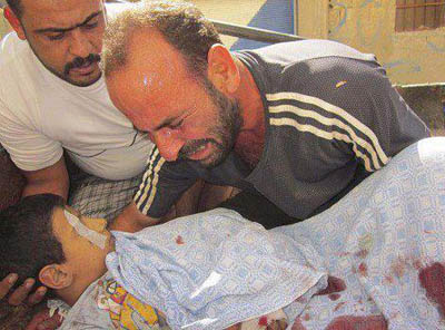 Suriyede 2012 Yılı Bilançosu: 42 Bin Şehit