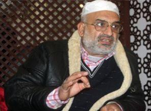 Suriye Zindanlarında 20 Yıl Hapis: Pardon