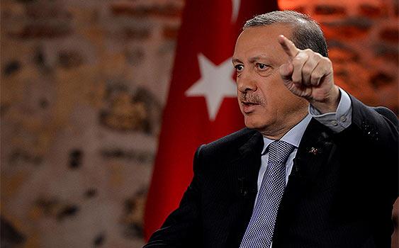 """Erdoğan'dan """"Gelecek Hafta""""ya İşaret"""