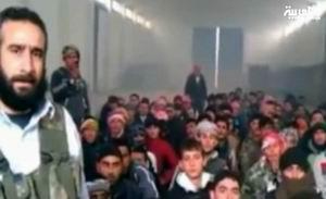 Şam'da 200 Asker Direnişçilere Katıldı