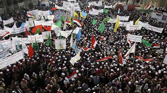 Irakta Sünni Korumalara Gözaltı Gerilimi
