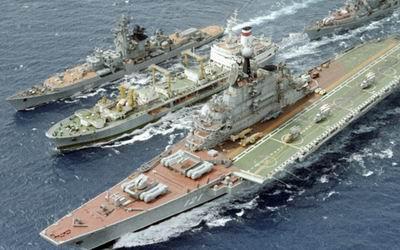 Rusya, Tartus Üssünü Boşaltıyor!