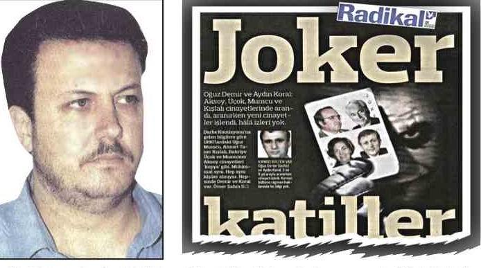 Radikal'den Gazeteci Aydın Korala İftira