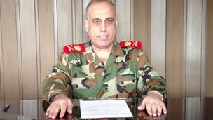Tuğgeneral Abdülaziz Şalal Türkiye'ye Kaçtı