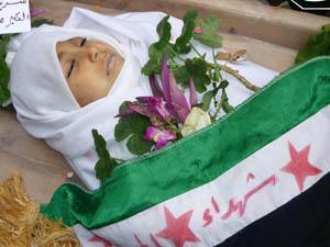 Suriye'de 197 Kardeşimiz Daha Katledildi!