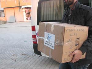 Özgür-Der Gençliği Reyhanlı'yı Ziyaret Etti (FOTO)