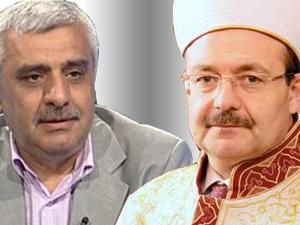 Suriye Aynasında Sivil Aydın ve Resmi Ulema