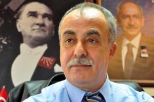 CHP'li Karşıyaka İlçe Başkanı Tutuklandı