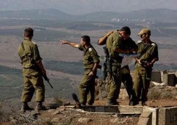 İsrail, Suriye Sınırına Duvar Örüyor