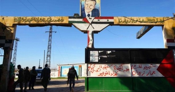 Esed Güçleri 147 Suriyeliyi Daha Katletti