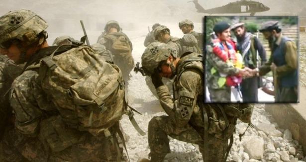Direniş ABDnin Afganistan Planlarını Bozdu