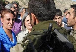 Paket PKK'ya Ağır Geldi, MHP İle İttifak Mübah!