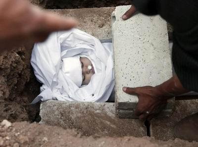 Suriye'de 100 Kişi Daha Katledildi
