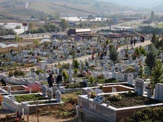 Hayat Gibi Bir Ayet: Ölüm