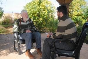Suriyeli Direnişçiler: Devrimi Asla Çalamazsınız!
