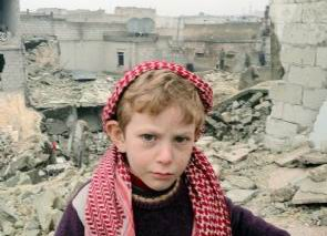 Halepli Küçük Muhammed'in Büyük Dramı