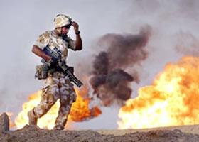 Batı Libyada Petrol İçin mi Savaşıyor?