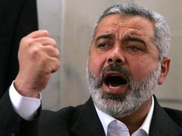 Heniyye'den Arap Barış Planına Ret