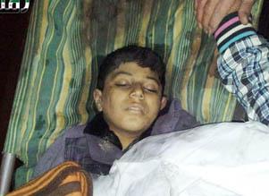 Suriye'de 13'ü Çocuk 92 Kişi Katledildi  (FOTO)