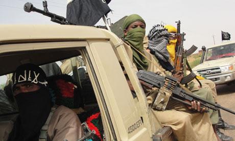Fransa Helikopteri Malide Düşürüldü: 1 Ölü