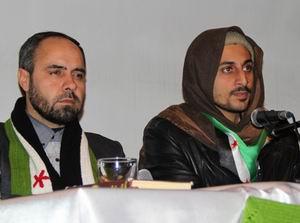 Adana'da Suriye Kardeşlik Gecesi