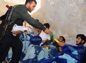 Suriye'de Esir Düşen Askerler Takas İstiyor