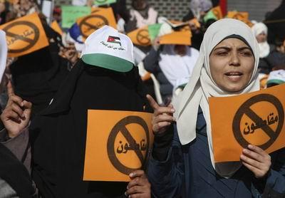 Ürdün'de Seçime Katılım Yüzde 50'nin Altında