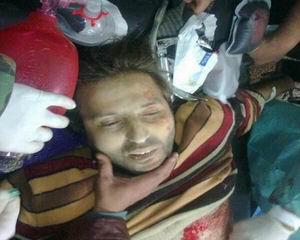 El-Cezirenin Suriye Muhabiri Öldürüldü