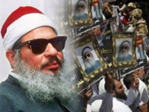 Cezayirli Direnişçiler Ömer Abdurrahmanı İstiyor