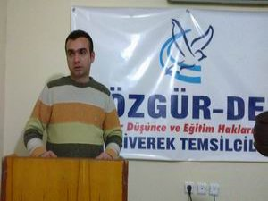 """Çağdaş Kavramlar-Kemalizm"" Semineri"