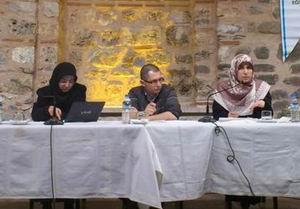 Bursa'da Modernizm ve Müslümanlar Paneli Yapıldı