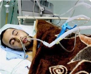 Siyonist İsrail, Zindanlarda da Katliam Yapıyor
